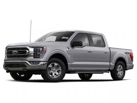 new 2021 Ford F-150 car, priced at $68,055
