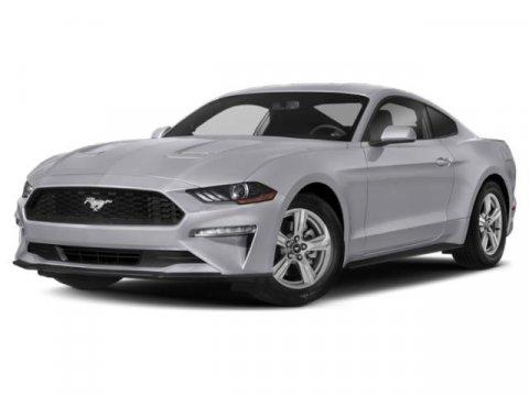 new 2020 Ford Mustang car, priced at $29,865