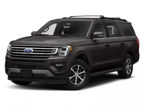 new 2020 Ford Expedition Max car, priced at $57,530