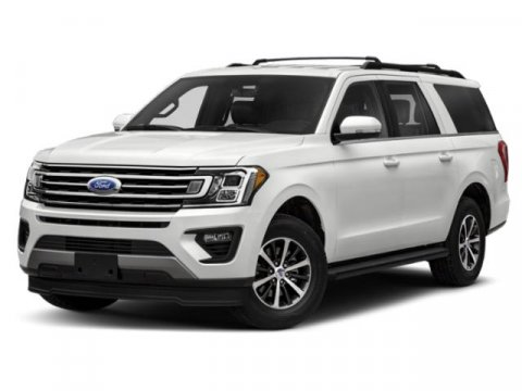 new 2020 Ford Expedition Max car, priced at $67,345
