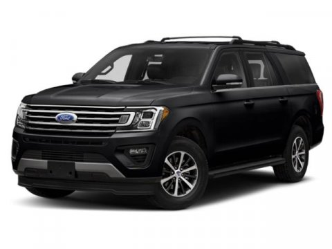 new 2020 Ford Expedition Max car, priced at $62,765