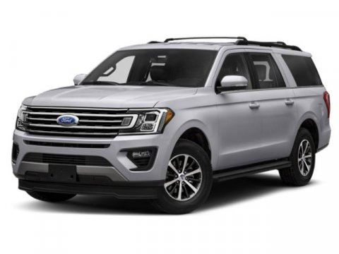 new 2020 Ford Expedition Max car, priced at $62,595