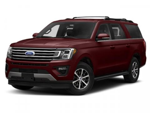 new 2020 Ford Expedition Max car, priced at $84,565