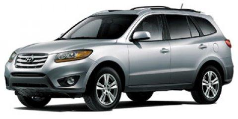 used 2011 Hyundai Santa Fe car, priced at $8,990