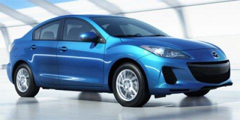 used 2012 Mazda Mazda3 car, priced at $7,750