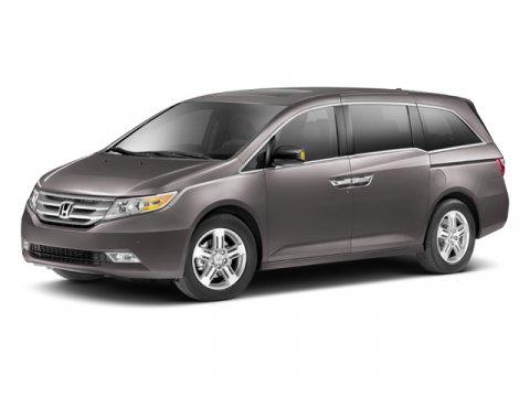 used 2013 Honda Odyssey car, priced at $12,750