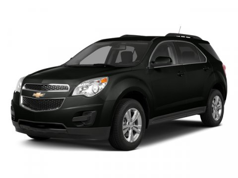 used 2015 Chevrolet Equinox car, priced at $16,488