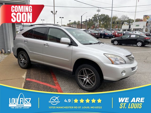 used 2008 Lexus RX 400h car, priced at $8,310