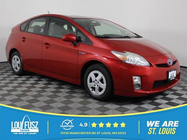 used 2010 Toyota Prius car, priced at $8,299