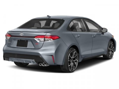 new 2021 Toyota Corolla car, priced at $24,148