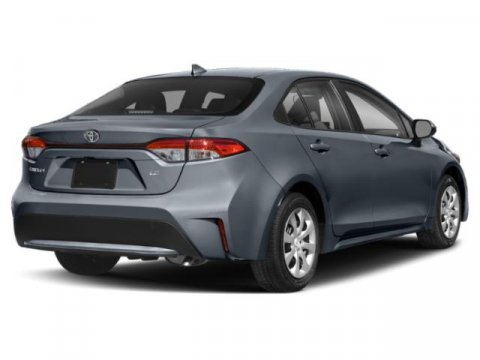 new 2021 Toyota Corolla car, priced at $21,899