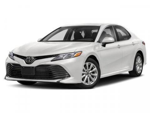 new 2020 Toyota Camry car, priced at $26,184
