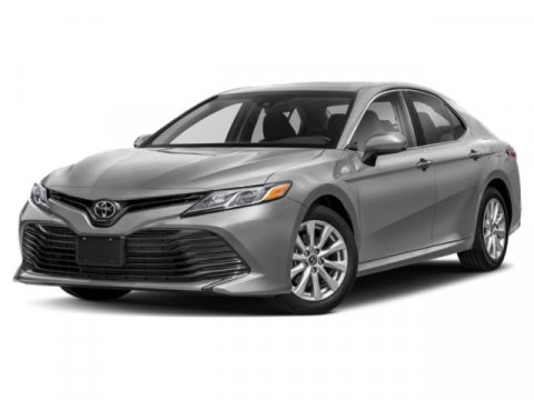 new 2020 Toyota Camry car, priced at $27,737