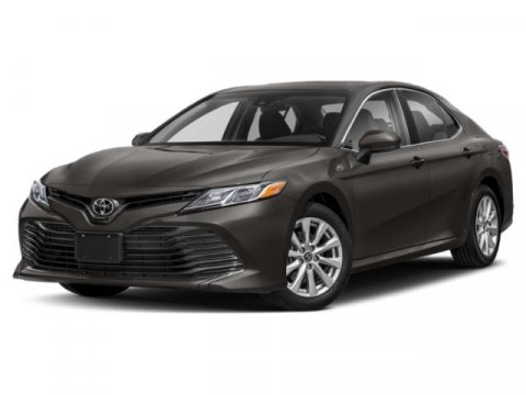 new 2020 Toyota Camry car, priced at $27,782