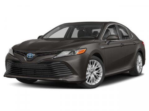new 2020 Toyota Camry car, priced at $31,582