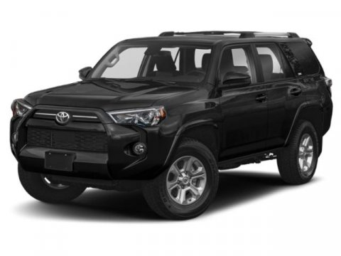 new 2021 Toyota 4Runner car
