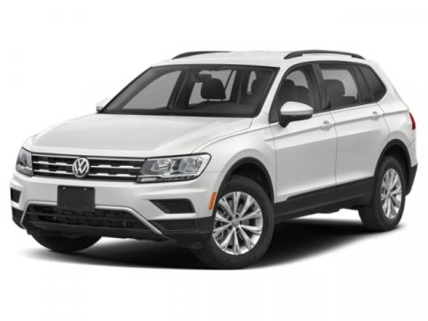 new 2021 Volkswagen Tiguan car, priced at $26,760