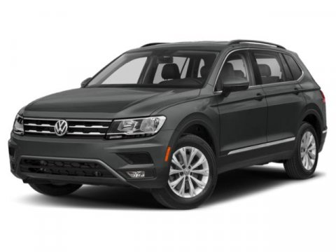 new 2021 Volkswagen Tiguan car, priced at $29,174