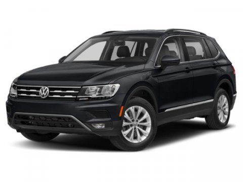 new 2021 Volkswagen Tiguan car, priced at $31,624