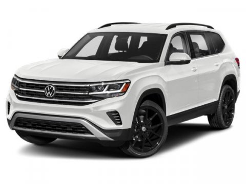 new 2021 Volkswagen Atlas car, priced at $33,134