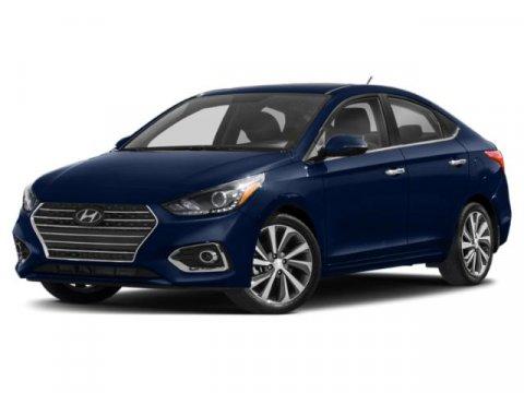 new 2021 Hyundai Accent car, priced at $20,865