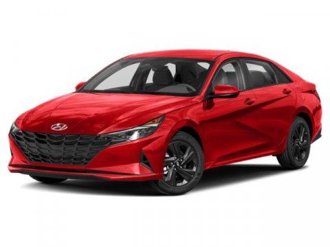 new 2021 Hyundai Elantra car, priced at $22,625