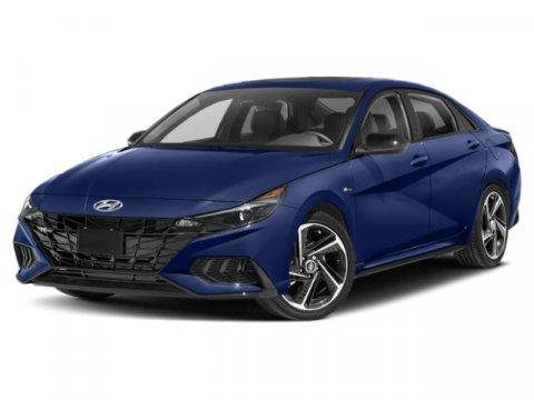 new 2021 Hyundai Elantra car, priced at $22,280