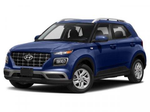 new 2021 Hyundai Venue car, priced at $21,485