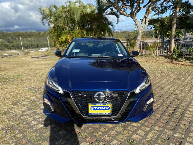 new 2020 Nissan Altima car, priced at $28,190