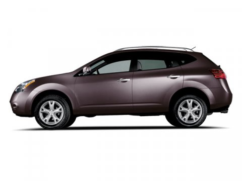 used 2010 Nissan Rogue car, priced at $11,840