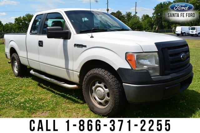 used 2012 Ford F-150 car, priced at $9,998