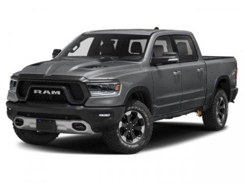 used 2019 Ram 1500 car