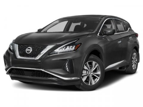 new 2020 Nissan Murano car, priced at $34,060