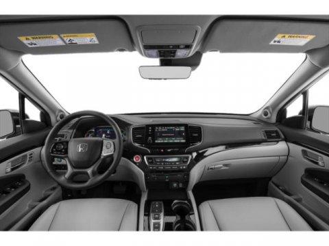 new 2021 Honda Pilot car, priced at $46,435