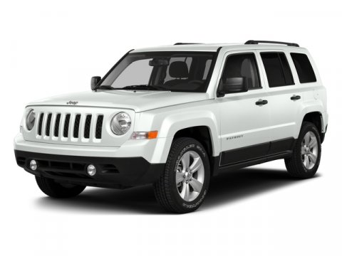 used 2016 Jeep Patriot car, priced at $16,170