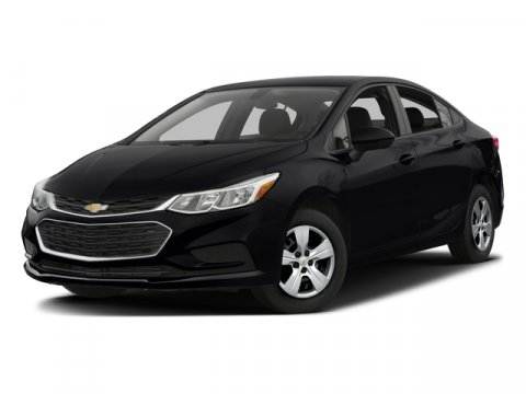 used 2017 Chevrolet Cruze car, priced at $13,299