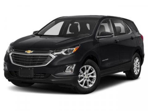 used 2018 Chevrolet Equinox car, priced at $21,077