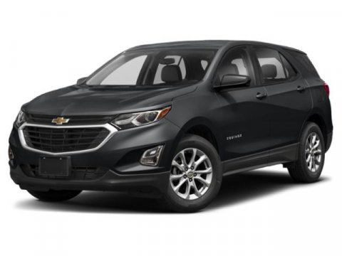 used 2018 Chevrolet Equinox car, priced at $20,892