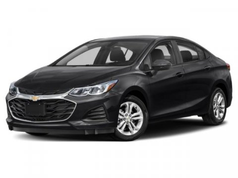 used 2019 Chevrolet Cruze car, priced at $17,601