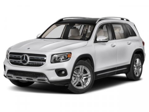 new 2021 Mercedes-Benz GLB car, priced at $46,475