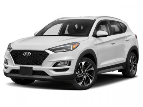 new 2021 Hyundai Tucson car, priced at $30,000