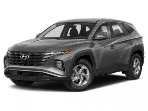 new 2022 Hyundai Tucson car, priced at $26,609
