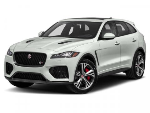 new 2020 Jaguar F-PACE car, priced at $90,228