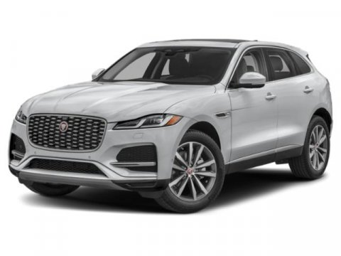 new 2021 Jaguar F-PACE car, priced at $62,605