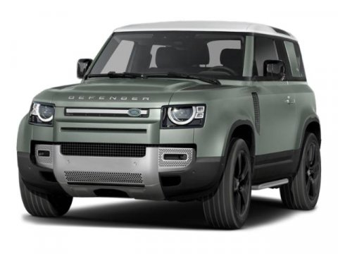 new 2021 Land Rover Defender car, priced at $65,495