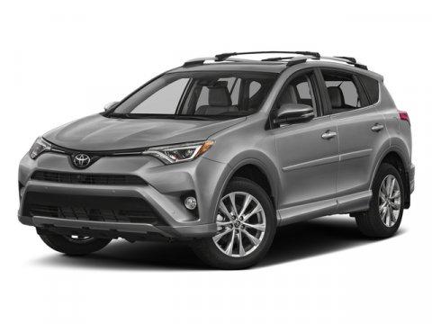 used 2017 Toyota RAV4 car, priced at $24,994