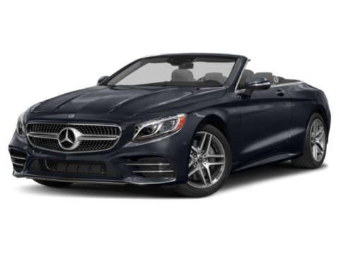 new 2020 Mercedes-Benz S-Class car, priced at $119,545