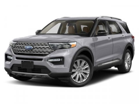 new 2021 Ford Explorer car, priced at $37,825