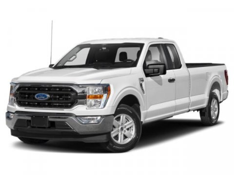 new 2021 Ford F-150 car, priced at $51,985