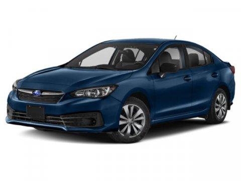 used 2020 Subaru Impreza car, priced at $25,995